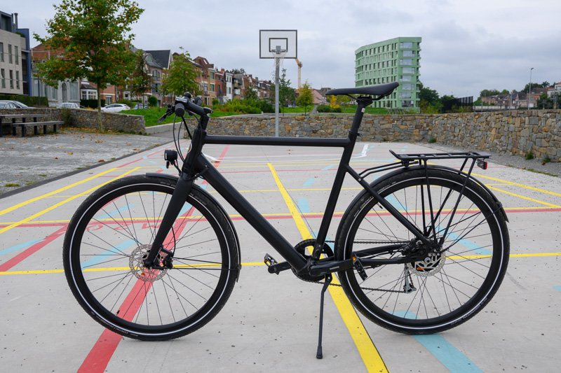 Vélo BZEN Milano