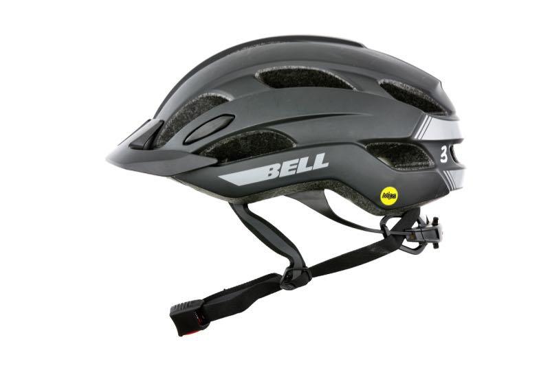 Bell Trace MIPS fietshelm