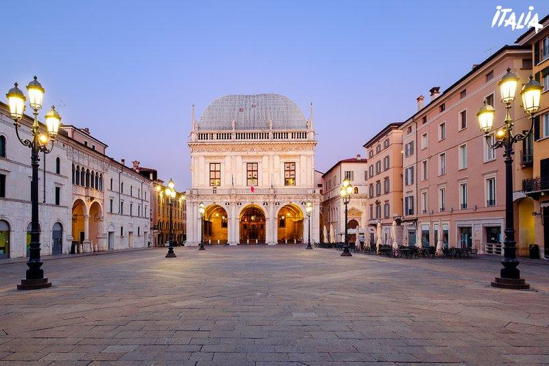 Lombardije - Brescia