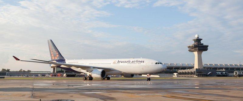 Brussels Airlines supprime les vols vers certaines destinations