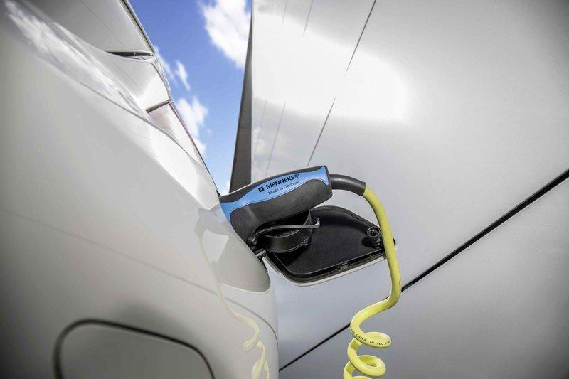 bornes de recharge voitures électriques