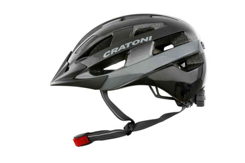 Cratoni Velo-X fietshelm