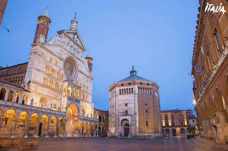 Lombardije - Cremona