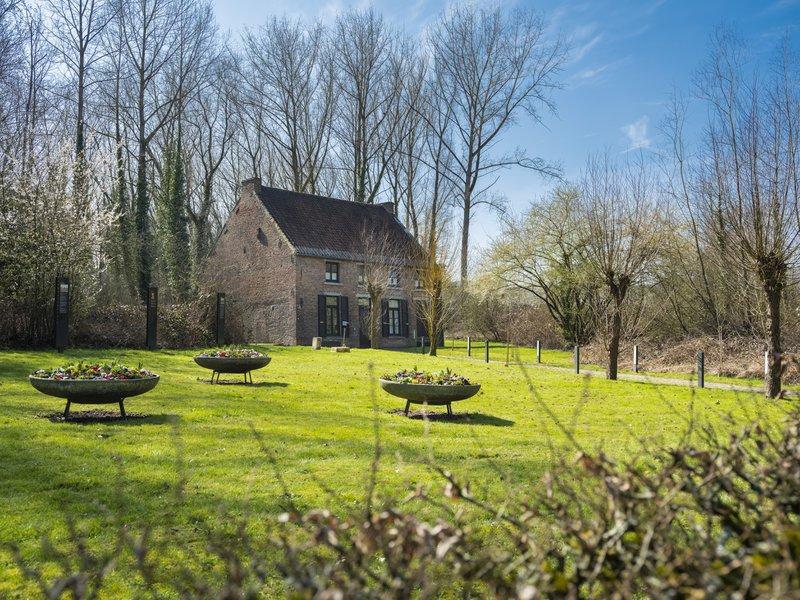 La Maison Van Gogh in Cuesmes
