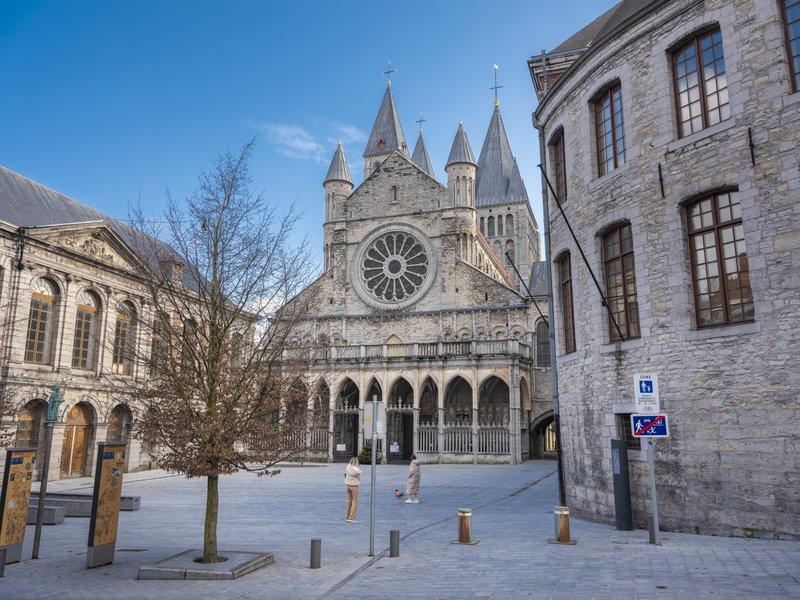 Cathédrale Notre-Dame Tournai