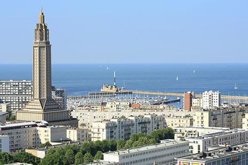 Le Havre Saint-Josephkerk