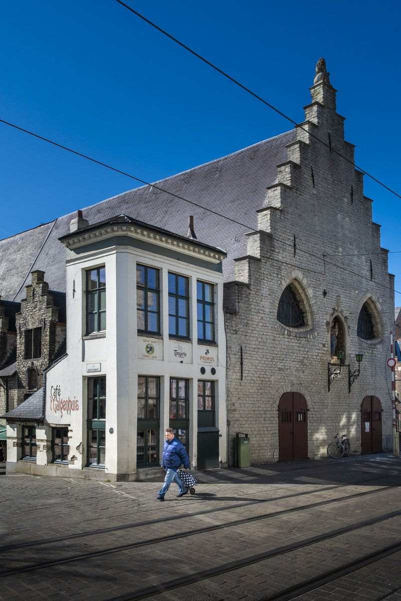 Gent-'T Galgenhuis