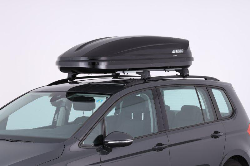 Coffres de toit: Jetbag