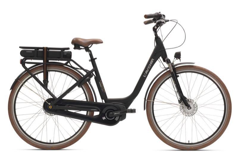 L'Avenir est la plus ancienne marque belge de vélos
