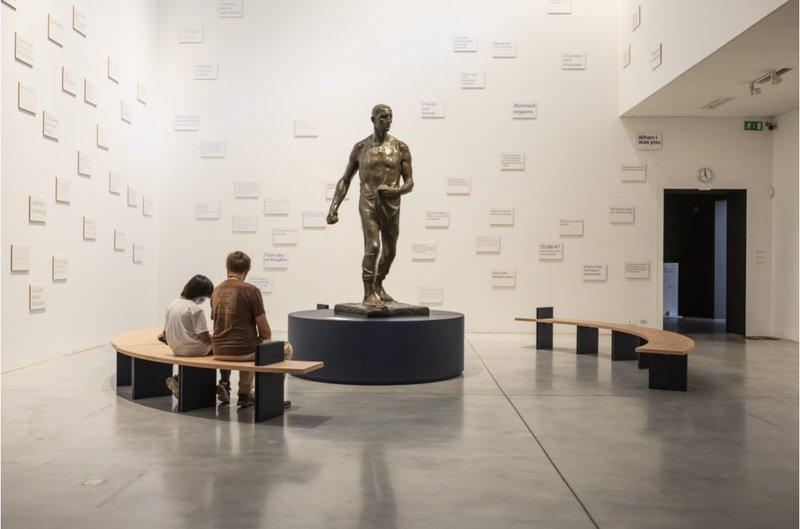 M Museum Louvain