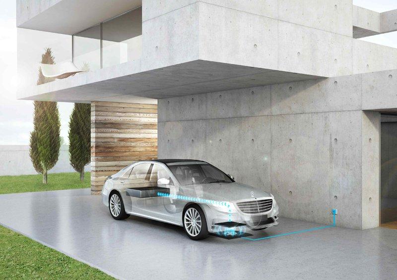 électricité véhicules