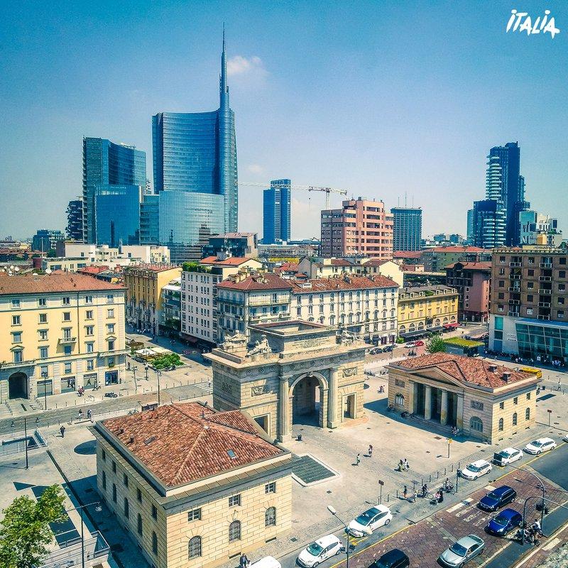 Milan - Lombardie