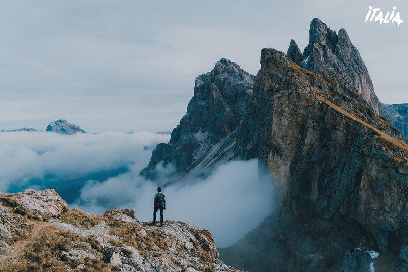 Zuid-Tirol Dolomieten