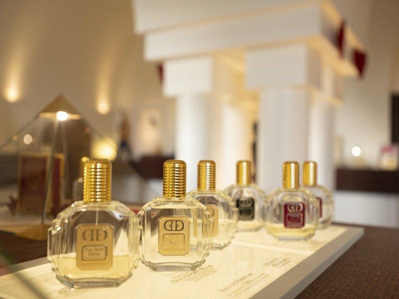 La parfumerie Guy Delforge