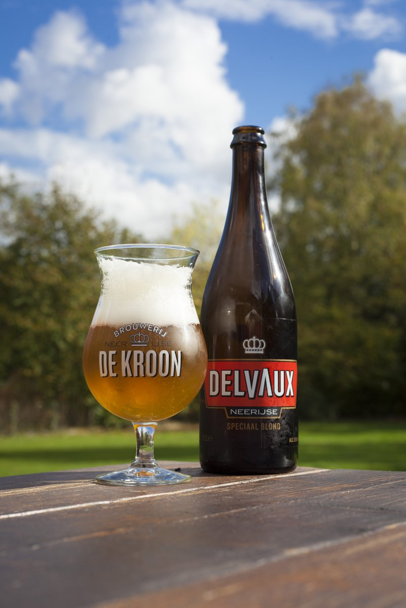 Een Delvaux om te drinken. Zuid-Dijleland