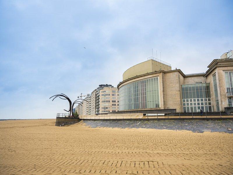 Ostende - Le Casino