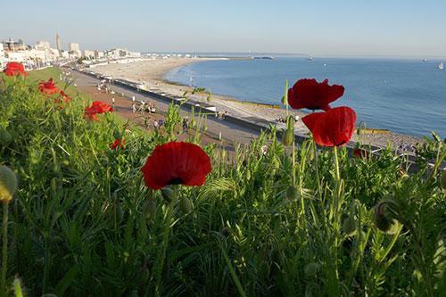Le Havre wandelpromenade
