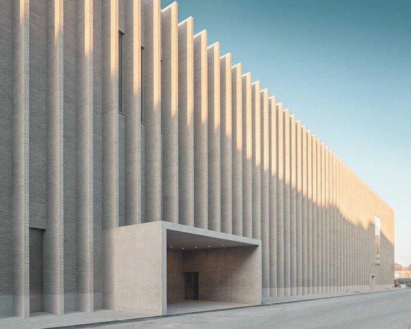 Musées suisses - Lausanne
