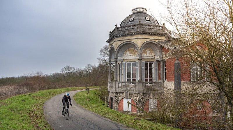 de mooiste plekjes langs de Schelde per fiets of te voet
