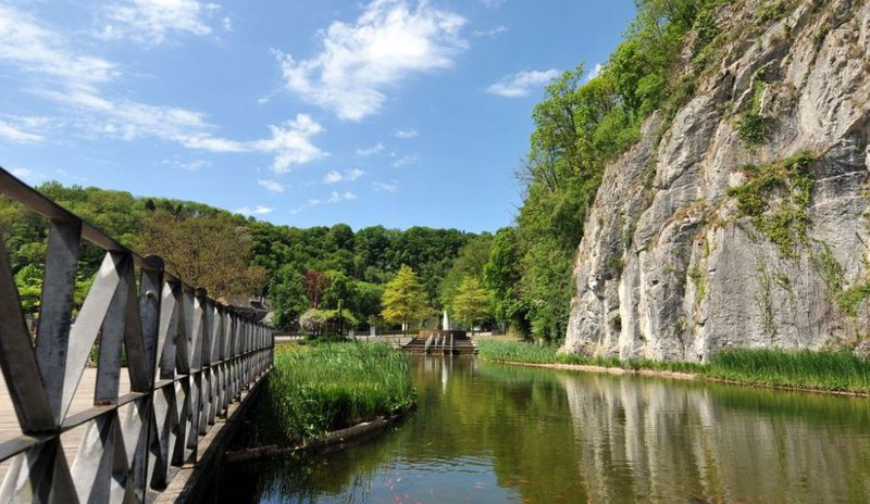 Wallonie Géoparc Famenne-Ardenne