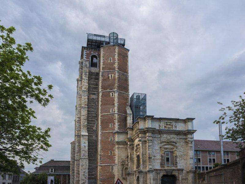 Hesbaye- Saint-Trond