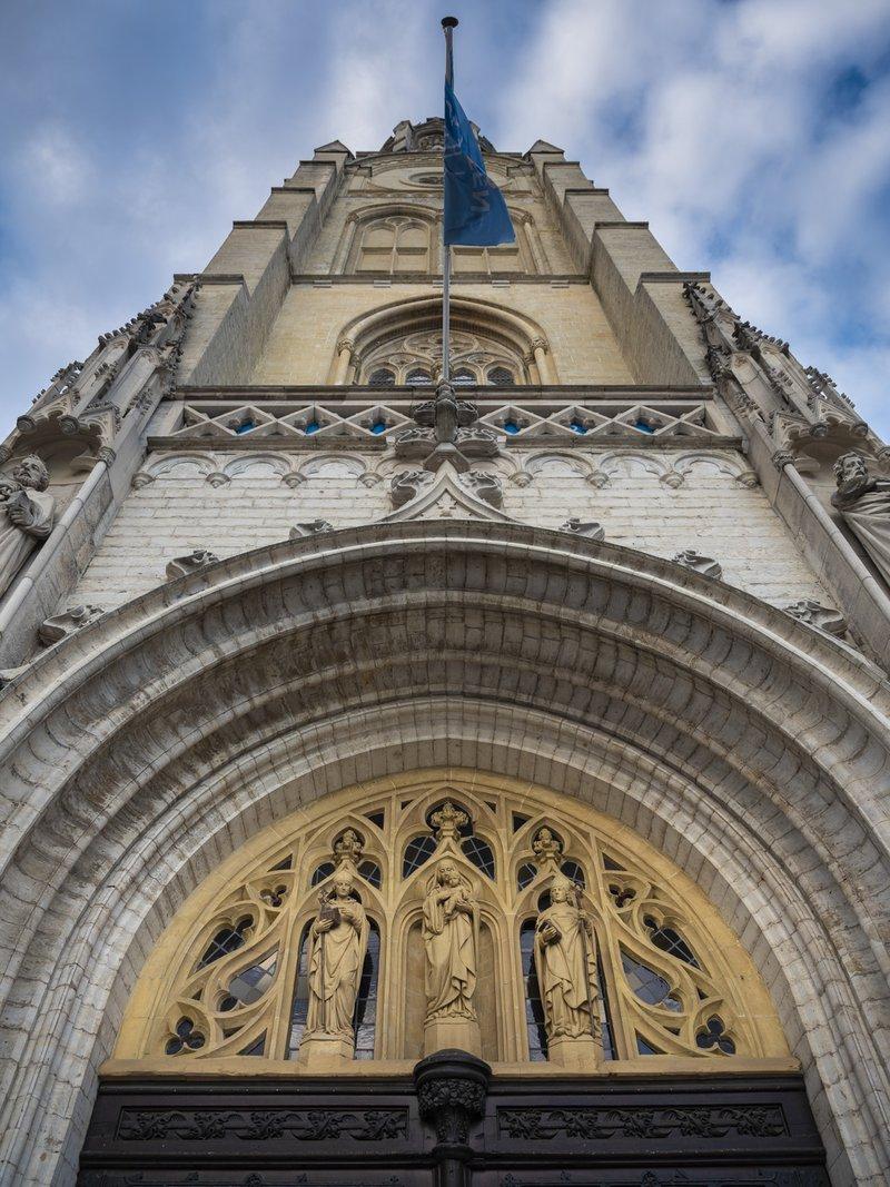 Saint-Trond - Eglise Notre-Dame