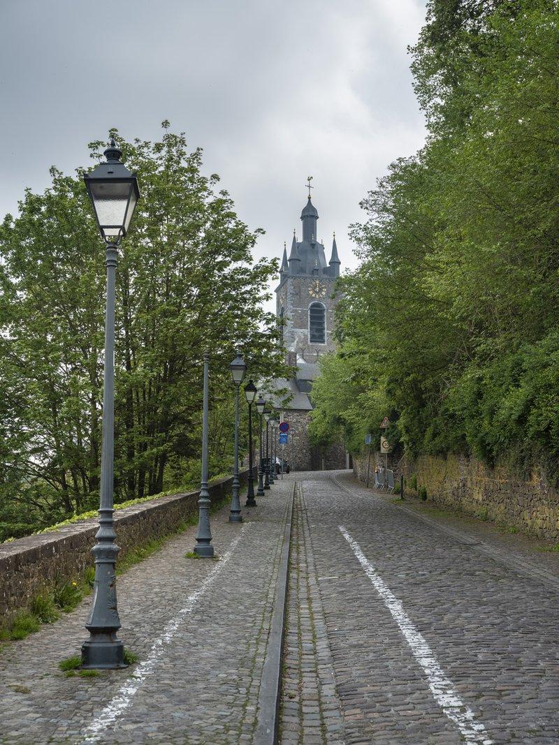 Thuin - Belfort