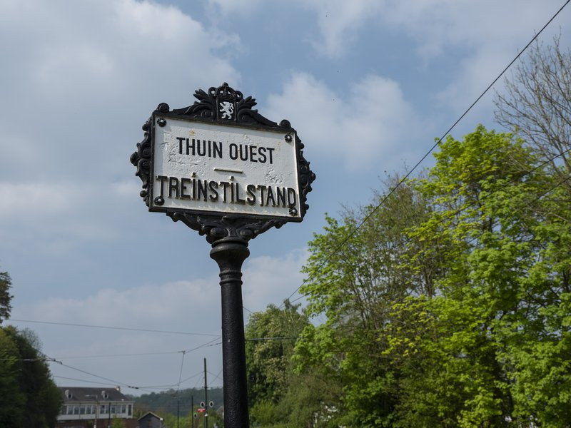 Thuin - Trammuseum