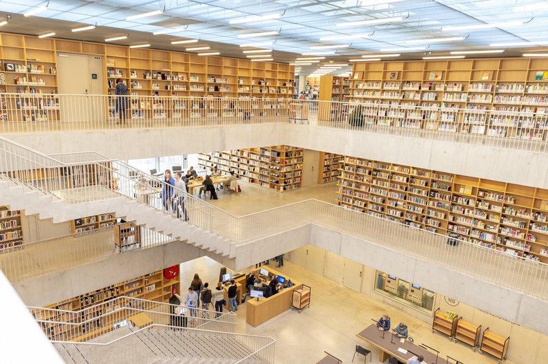 Aals Utopia-bibliotheek