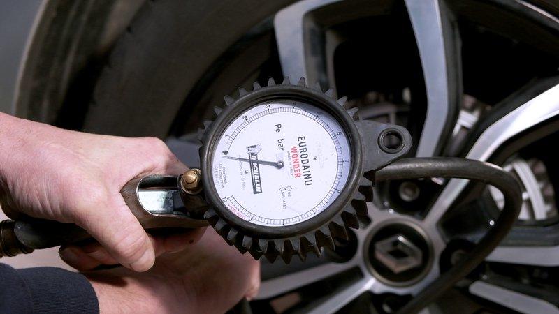 Les manomètres de pression ne se valent pas tous, en cas de doute tentez un autre appareil