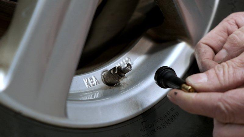 Les valves sont parfois très fragiles, soyez prudent