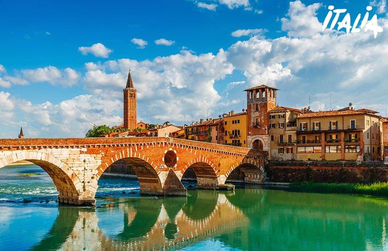 Italie - Verona