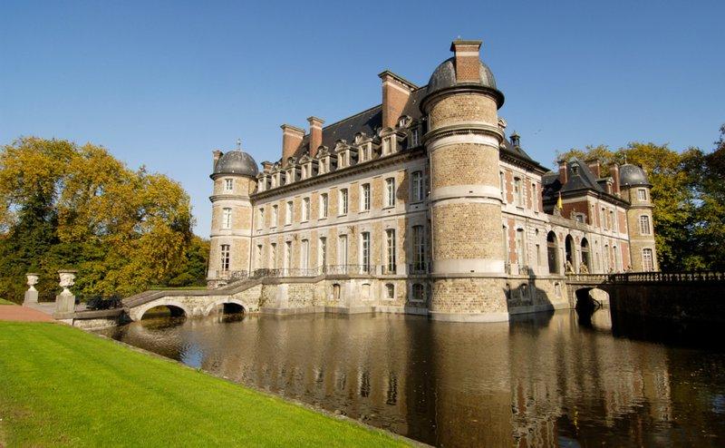Wallonië Beloeil