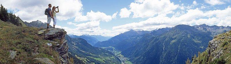 La strada alta Suisse