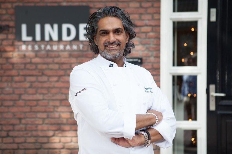 Van Gogh Route - restaurant Lindehof
