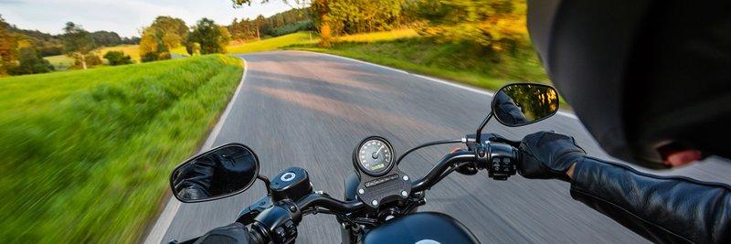 Ressortir sa moto au printemps