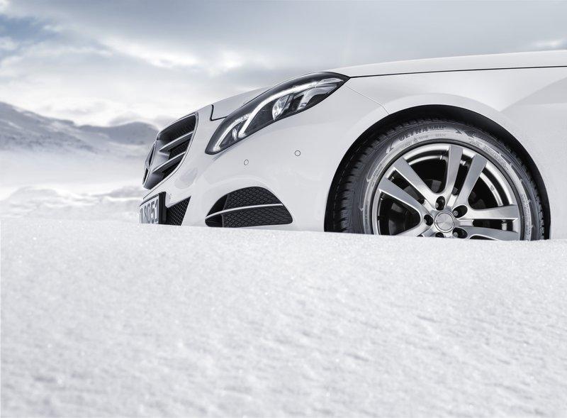conduite pneus hiver