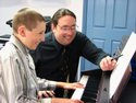 Learn Piano In-Person & Online